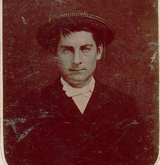 williambarber